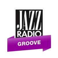Logo of radio station Jazz Radio Groove