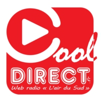 Logo de la radio RADIO COOL DIRECT