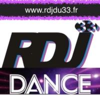 Logo de la radio RDJ33 DANCE