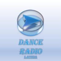 Logo of radio station Dance Radio Latina