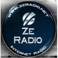 Logo de la radio Ze radio