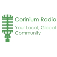 Logo of radio station Corinium Radio