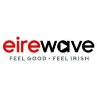 Logo of radio station Eirewave