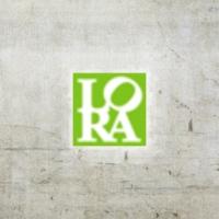 Logo de la radio Lora Munchen