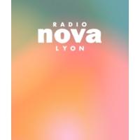 Logo de la radio Nova Lyon
