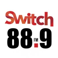 Logo de la radio XHFIL Switch 88.9 FM