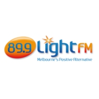 Logo de la radio Light FM 89.9