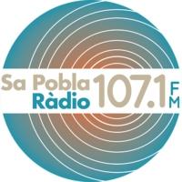 Logo of radio station Sa Pobla Ràdio