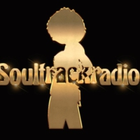 Logo of radio station soultrackradio