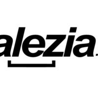 Logo of radio station Alezia Radio