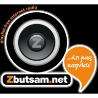 Logo of radio station Zbutsam Radio