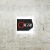 Logo of radio station CFJO 97.3 FM
