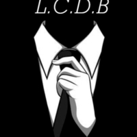 Logo of radio station LCDB Music
