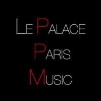 Logo of radio station LE PALACE - PARIS - MUSIC