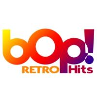 Logo de la radio bOp! Retro Hits
