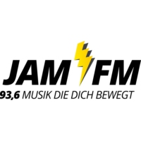 Logo de la radio Jam FM Black Label