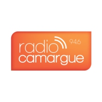 Logo of radio station Radio Camargue