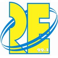 Logo of radio station Rádio Elmo