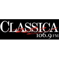 Logo de la radio Classica 106.9 FM
