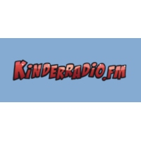 Logo of radio station Kinderradio FM