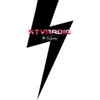 Logo of radio station KTV RADIO