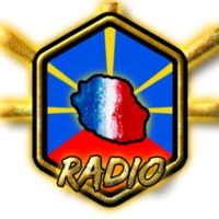 Logo of radio station 974Music by RDF