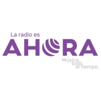 Logo de la radio RADIO AHORA