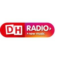 Logo of radio station DH Radio New Music