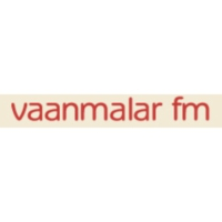 Logo of radio station Vaanmalar Fm