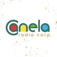 Logo of radio station Radio Canela