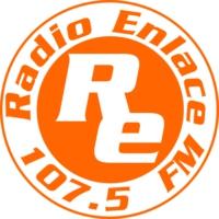 Logo of radio station Radio Enlace