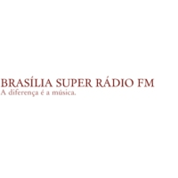 Logo of radio station Brasilia Super Radio 89.9 FM