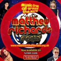 Logo de la radio Matthew Richards Radio