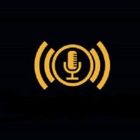 Logo de la radio 107 GOLD