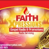 Logo of radio station Faith Xpressions Radio