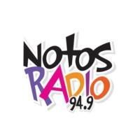 Logo of radio station Nótos 94,9 fm - Νότος 94,9 fm