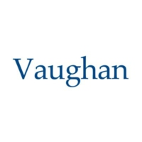 Logo of radio station Vaughan radio