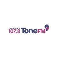 Logo de la radio Tone FM