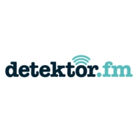 Logo of radio station detektor.fm Musik