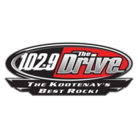Logo de la radio CHDR-FM 102.9 The Drive