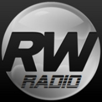 Logo de la radio Robbie Williams Radio