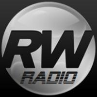 Logo de la radio Robbie Williams Radio