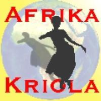 Logo de la radio Laut fm Radio Kriola