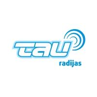 Logo de la radio Radijas TAU 102.9 FM