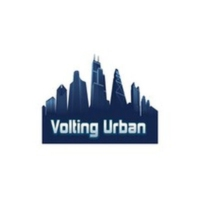 Logo of radio station VOLTING URBAN