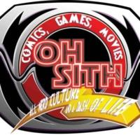 Logo de la radio OhSith Radio