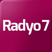 Logo of radio station Radyo 7 - Kur'an Meali