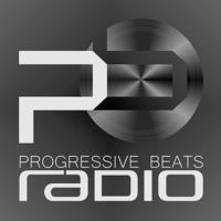 Logo de la radio Progressive.Beats Radio