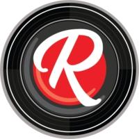Logo de la radio Revolve Radio