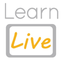 Logo de la radio Learn Live